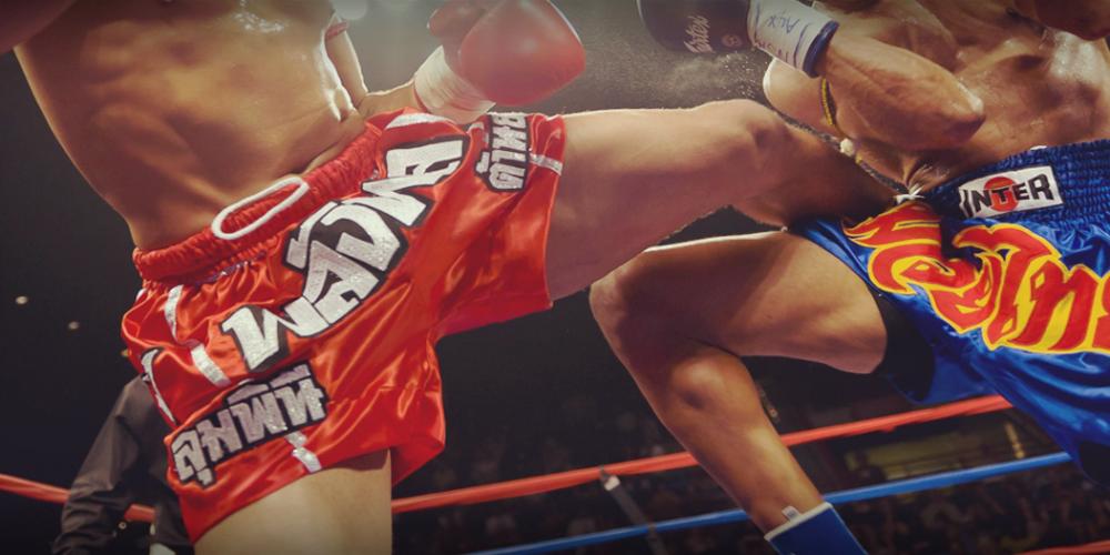 Kick Boxing clases