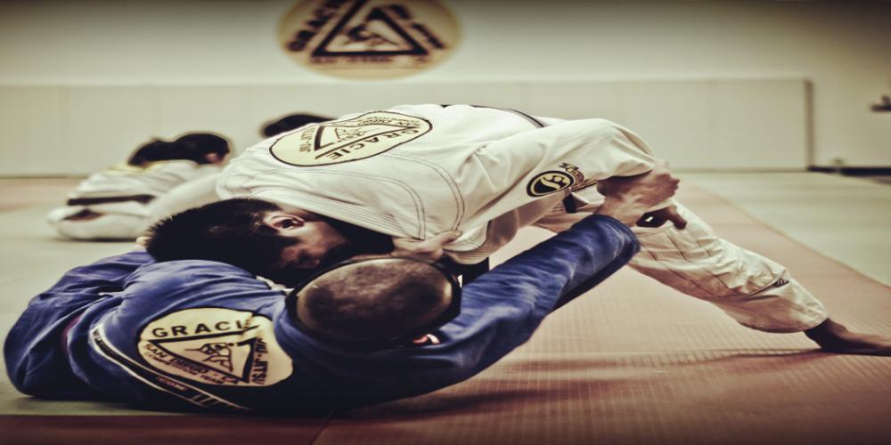 Brazilian jiu jitsu clases